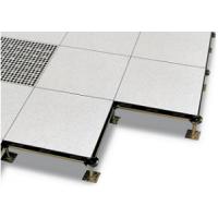 木芯防静电地板 木基防静电地板 木芯防静电架空地板