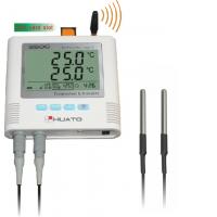 电子 车间 仓库 实验室 医药等专用高精度温湿度记录仪S500-TH