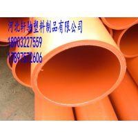 济南mpp电缆保护管专营厂家,mpp电力管生产厂家