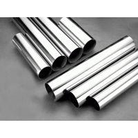 304超薄不锈钢焊管 304细管子 空心不锈钢装饰圆管