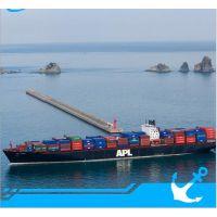 国内寄东西到墨尔本走空运、海运要多少钱一公斤 中澳海运整柜运费|中国到澳洲集装箱海运价格