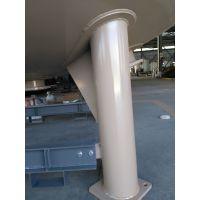 【苏州汐品项目过滤器生产厂家】直径1.6米 碳钢内衬胶罐体