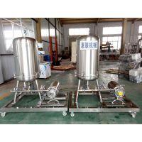青州惠联供应优质简单好用的白酒过滤机
