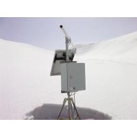 渠道科技 QT-1100 超声波雪厚/水位监测系统QT-1100 超声波雪厚/水位监测系统