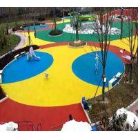 苏州小区塑胶地坪施工方案