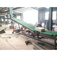 辽宁丹东转弯皮带输送机设计移动皮带运输机X2