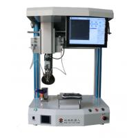锐驰机器人电脑版焊锡机