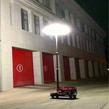 河圣牌月球灯 球形照明车 防炫目泛光灯 移动月球灯 1000W投光灯