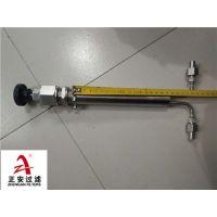 双针式减压阀 TS-193A