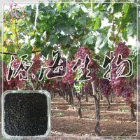 葡萄专用肥 什么牌子好 新源素-河北源海生物科技有限公司出品