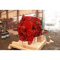 康明斯QSM11发动机|QSM11-C290发动机总成|适配现代挖掘机
