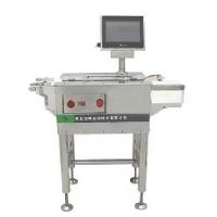 高速在线检重秤QCW500青岛百精专业生产在线重量分选秤