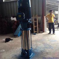 50GDL18-15*5 不锈钢多级离心泵,多级离心泵供水系统。