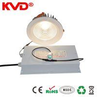 KVD188M LED40W天花筒灯平板灯 净化灯应急电源 降功率方案 充电应急自动