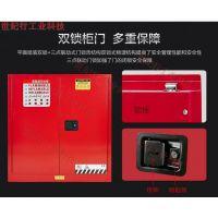 危险化学品专用储存柜(化学品储物柜)