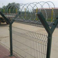 云浮框架防护网价格 佛山隔离护栏网厂家定制 江门封闭围栏网