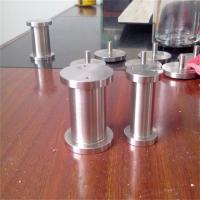 耀恒 不锈钢猪鼻螺栓规格 非标定制316/304不锈钢猪鼻子螺栓