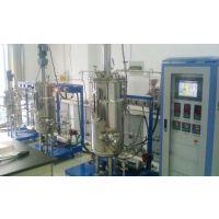 温州不锈钢无菌发酵罐 全自动、菌种 、微生物发酵罐