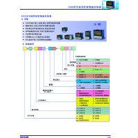 马弗炉温控器K908-201-010台湾泛达温控表K908-301-010