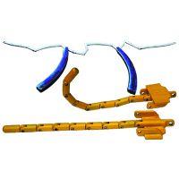 OPGW专用仿捻器 光缆防扭器 光缆防止旋转工具ZB系列? 顺泽电力