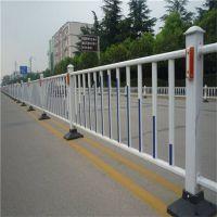 陕西市政护栏厂家l公路分离护栏l机动车防撞栏