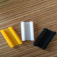 专业生产超高分子量聚乙烯导轨 机床设备专用塑料轨道 高分子耐磨条