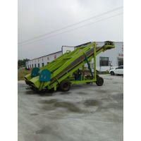 供应新款饲料取料机 青储取料机设备厂家 圣泰