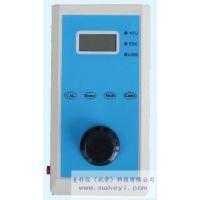便携式浊度计(0-400NTU,***小示值0.01) 型号:SGZ-5B/SG Z-400B 京仪仪器