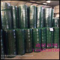 陕西迪祥丝网制品浸塑铁丝荷兰网 圈地养殖用荷兰网 西安绿色果园围网