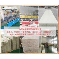 闻喜县集成墙面,榆化漳河塑材(图),集成墙面加盟