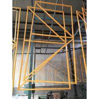 方型孔爬架网 镀锌板爬架网 建筑爬架网供应商-安平若胜