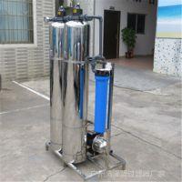 水质锰超标怎么办?清泽蓝厂家除锰过滤设备帮您轻松解决