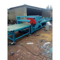 江苏 湖南 浙江 双抹面岩棉砂浆复合板设备生产厂家