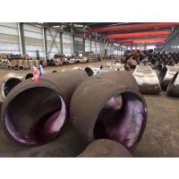 广州鸿盛泰牌长半径90度45度30度碳钢厚壁114*8规格弯头厂家现价销售