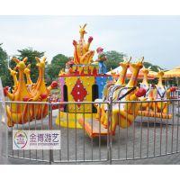 厂家直销弹跳机欢乐袋鼠跳 金博儿童游乐设施