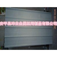 安平县坤业金属丝网制品圆孔网爬架安全网厂家