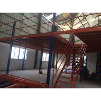 供应各大行业的阁楼平台安全、高效、不违建,可拆