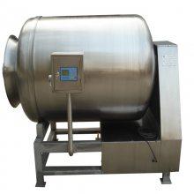 肉制品滚揉机加工设备 真空滚揉机产量