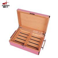 木制雪茄盒厂家定做,木制雪茄盒报价,木制雪茄盒订制-森鼎工艺