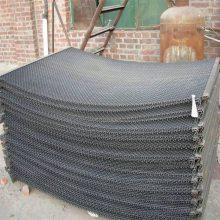 轧花网价格 中重型轧花网 钢丝编织网