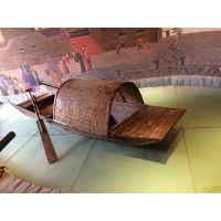 乌篷船——水乡文化标杆