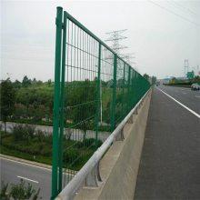 公路护栏网 铁路护栏厂家 青岛体育场围栏网