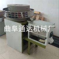 全麦粉加工电动石磨机 通达牌 小麦面粉机 多用途电动石磨机 优惠促销