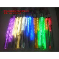12灯流星灯IC芯片方案开发