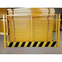 基坑临边防护网 临边防护栏 基坑护栏 施工电梯安全门
