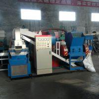 新豫星厂家销售600-型环保铜塑分离机设备 电线分离机干式铜米机