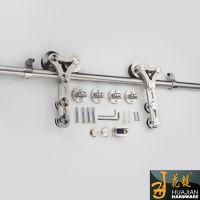 高档精美玻璃吊轮移门滑轮进口NSK轴承高品质吊滑轮专业生产