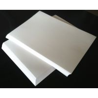 扫描仪打印机专用PP白片|PP遮光片|高白度高遮光PP合成纸