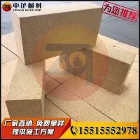 中企耐材 大量供应LZ-80 特级高铝耐火砖