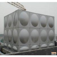 无锡宜达水箱厂 生产方形不锈钢水箱 价格公道